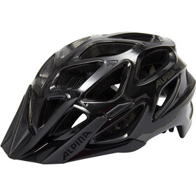Alpina Mythos 3.0 Casque, black-anthracite